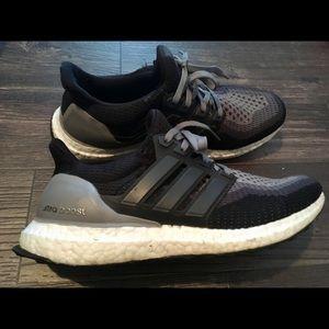 le adidas ultra aumentare le scarpe da corsa poshmark